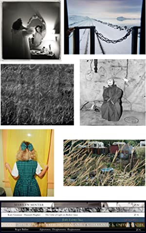 Nazraeli Press Six by Six (6 x: BALLEN, Roger, BRODIE,