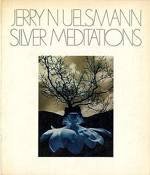Jerry Uelsmann: Silver Meditations: UELSMANN, Jerry, BUNNELL,