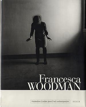 Francesca Woodman (Fondation Cartier/Scalo): WOODMAN, Francesca, CHANDES,