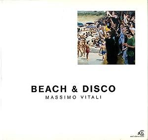 Massimo Vitali: Beach & Disco (Steidl Collectors: VITALI, Massimo, BIASS-FABIANI,