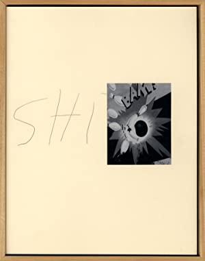 John Gossage: HF (Hey Fuckface), Limited Edition: GOSSAGE, John, BLAISDELL,
