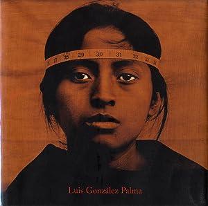 Luis González Palma: Poems of Sorrow [SIGNED]: GONZÁLEZ PALMA, Luis,