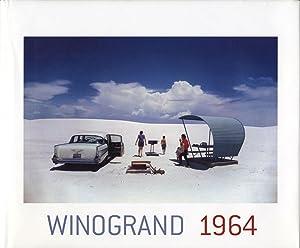 Winogrand: 1964: WINOGRAND, Garry, STACK,