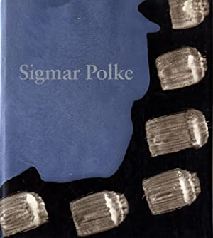 Sigmar Polke: The Three Lies of Painting