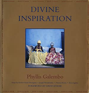 Phyllis Galembo: Divine Inspiration: from Benin to: GALEMBO, Phyllis, BYRNE,