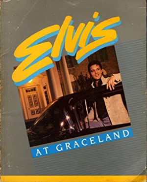 William Eggleston: Elvis at Graceland (Rare Guidebook): EGGLESTON, William, BRIXEY,
