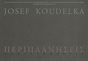 Josef Koudelka: Periplanissis: Following Ulysses' Gaze: KOUDELKA, Josef, BERGALA, Alain, ...