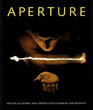 Aperture 155 - Optical Allusions: New Perspectives: GENOVÉS, Pablo, CANOGAR,