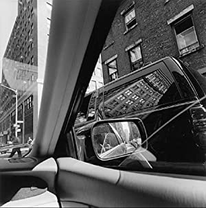 Lee Friedlander: America by Car (Large-Format), Limited Edition [SIGNED]: FRIEDLANDER, Lee