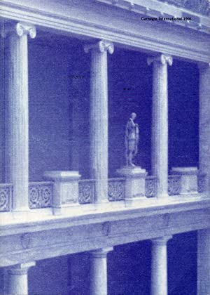 Carnegie International 1991 Volume Two: COOKE, Lynn, FRANCIS,