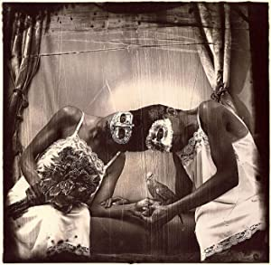 Joel-Peter Witkin: Gods of Earth and Heaven (First Edition) [SIGNED]: WITKIN, Joel-Peter, BLAISDELL...