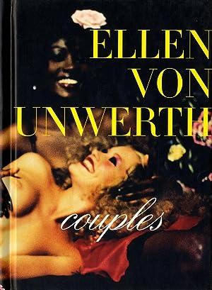 Ellen von Unwerth: Couples: VON UNWERTH, Ellen, SISCHY, Ingrid