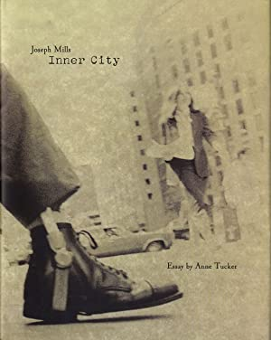 Joseph Mills: Inner City [SIGNED by Mills]