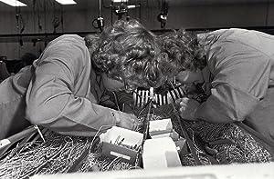 Lee Friedlander: Cray at Chippewa Falls [SIGNED] and Preview: FRIEDLANDER, Lee