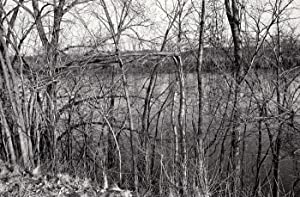 Lee Friedlander: Cray at Chippewa Falls, Limited Edition [SIGNED] and Preview: FRIEDLANDER, Lee