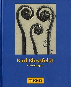 Karl Blossfeldt: Photographs (Taschen): BLOSSFELDT, Karl, SACHSSE,