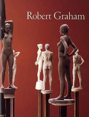 Robert Graham: Eight Statues: GRAHAM, Robert, MCCLURE,