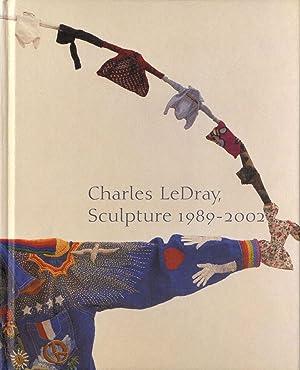 Charles LeDray: Sculpture 1989-2002: LEDRAY, Charles, GOULD,