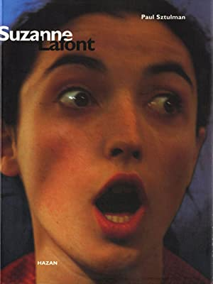 Suzanne Lafont (Hazan): LAFONT, Suzanne, SZTULMAN, Paul