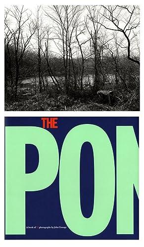 John Gossage: The Pond (Second Edition, Aperture: GOSSAGE, John, BADGER.