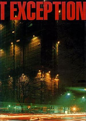 Lewis Baltz: Rule Without Exception (First Hardcover: BALTZ, Lewis, HEIFERMAN,