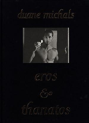 Duane Michals: Eros and Thanatos: MICHALS, Duane