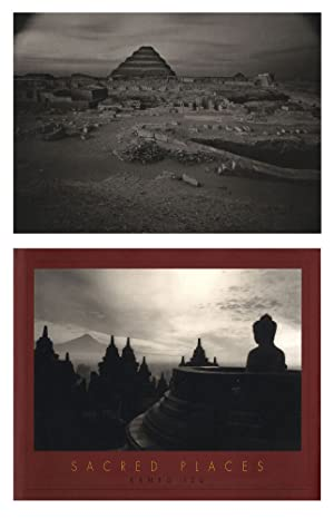 Kenro Izu: Sacred Places, Limited Edition (with: IZU, Kenro, WORSWICK,