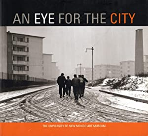 An Eye for the City: Italian Photography: RUSSO, Antonella (Editor),