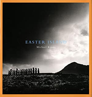 Michael Kenna: Easter Island, Limited Edition [SIGNED]: KENNA, Michael, JAY,