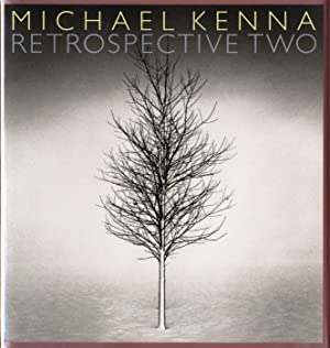 Michael Kenna: Retrospective Two (First Printing) [SIGNED]: KENNA, Michael, TUCKER,