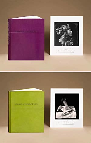 Joel-Peter Witkin: Songs of Experience, Limited Edition,: WITKIN, Joel-Peter, BLAKE,