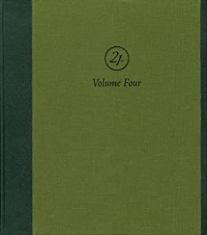 21st Editions Journal of Contemporary Photography Volume 4 (Four/IV): Cy DeCosse: The Gardens of ...