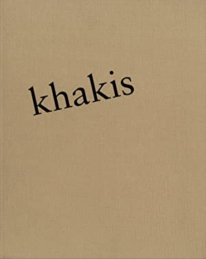 Robert Heinecken: .wore khakis, Limited Edition (Hand-Made Proof) [SIGNED]: HEINECKEN, Robert, ...