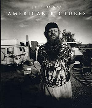 Jeff Dunas: American Pictures: A Reflection on: DUNAS, Jeff, HOWE,