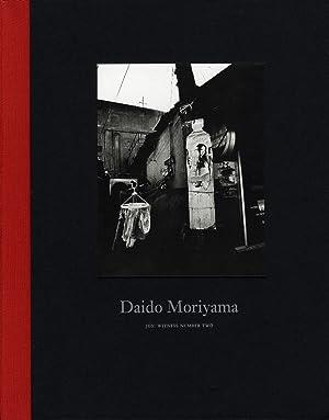 Witness #2 (Number Two): Daido Moriyama: MORIYAMA, Daido, ANRAKUJI,