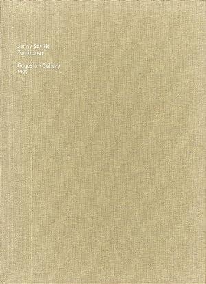 Jenny Saville: Territories: SAVILLE, Jenny, GAYFORD,