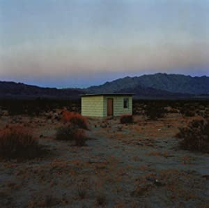 John Divola: Isolated Houses (First Printing) [SIGNED]: DIVOLA, John, TUMLIR, Jan