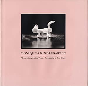 Michael Kenna: Monique's Kindergarten [SIGNED]: KENNA, Michael, BLOOM,