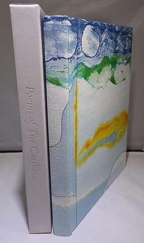 The Caribbean Poetry of Derek Walcott and: Walcott, Derek