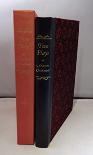Two Plays: The Cherry Orchard and Three: Chekhov, Anton