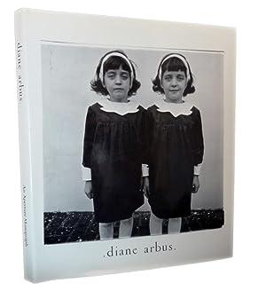 Diane Arbus: An Aperture Monograph: Arbus, Diane