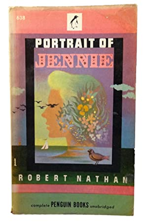 Portrait of Jennie: Nathan, Robert