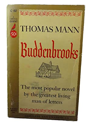 a literary analysis of buddenbrooks by thomas mann His analysis and critique of the european and german soul used modernized german and biblical stories, as well as the ideas of goethe, nietzsche and schopenhauer mann was a member of the hanseatic mann family and portrayed his family and class in his first novel, buddenbrooks.