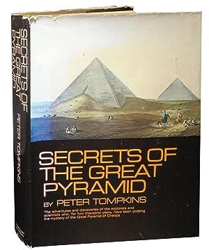 Secrets of the Great Pyramid: Tompkins