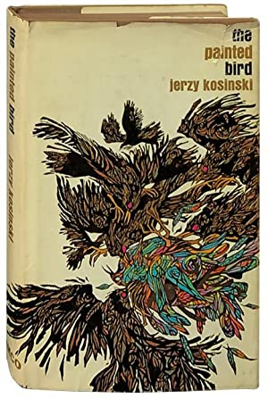 The Painted Bird: Kosinski, Jerzy
