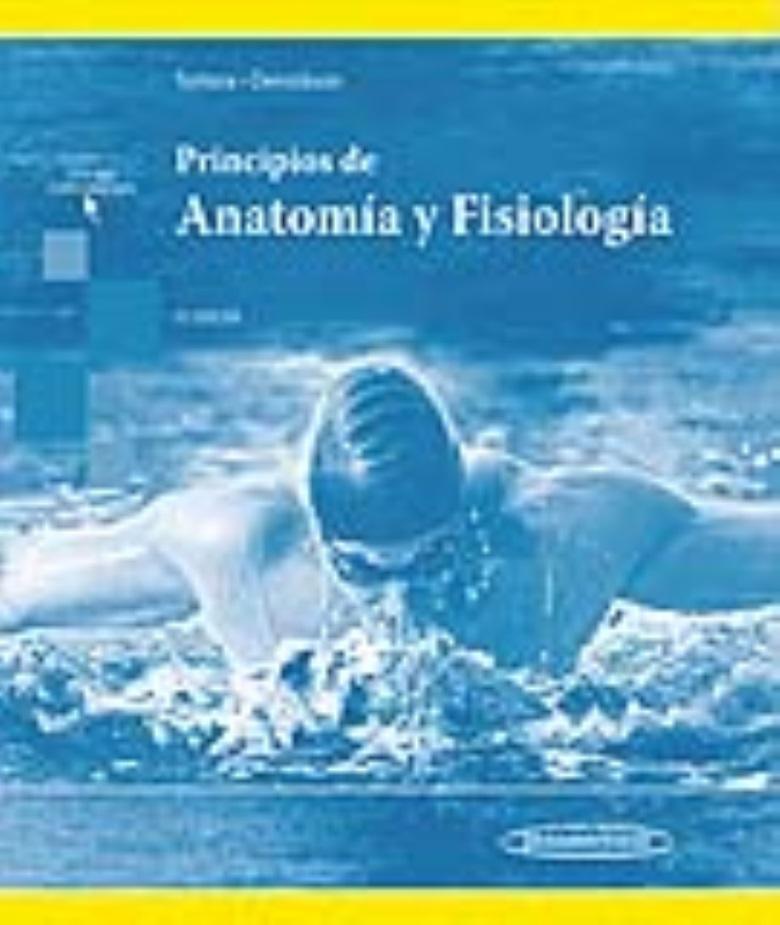 principios de anatomía y fisiología - Iberlibro