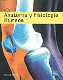 ANATOMIA Y FISIOLOGIA HUMANA: Marieb, E.