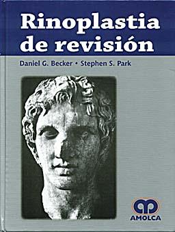RINOPLASTIA DE REVISION: Becker, D. -