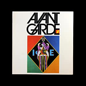 Avant-Garde issue 1 january 1968