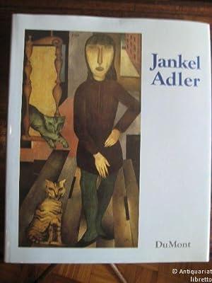 Jankel Adler.1895 - 1949.: Krempel, Ulrich u.